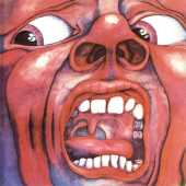 In The Court of the Crimson King [Vinilo]
