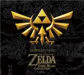 Legend of Zelda,the