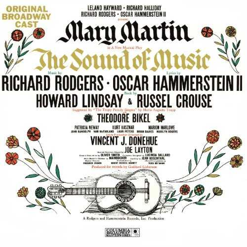The Sound of Music (Original Broadway Cast Recording)