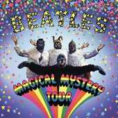 Magical Mystery Tour (Coffret DVD   Blu-ray   Double Vinyle 45 Tours Mono Collector   Livret 60 pages) [( DVD 2EP) (deluxe collector's edition)] [( DVD 2EP) (deluxe collector's edition)]