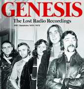 The Lost Recordings BBC Sessions Radio Broadcast 1970-1972