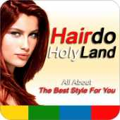 Hairstyle Holy Land - FREE