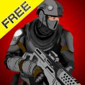 Strike Team Shadow Force Squad : The International Secret Intervention Unit Mission 1 - Free