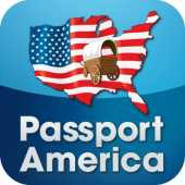 My Passport America