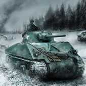 Nuts!: Battle of the Bulge