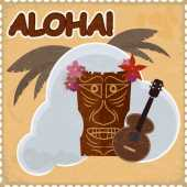 Hawaiian Music Ringtones & Wallpaper