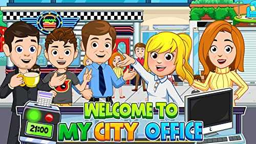 My City : Office